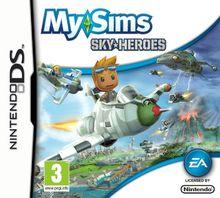 My Sims - Skyheroes [UK Import]