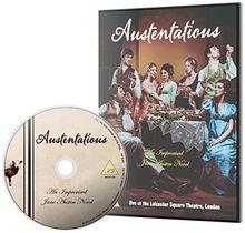 Austentatious - An Improvised Jane Austen Novel [UK Import]