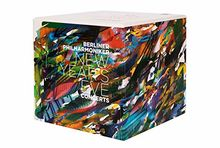 Die Silvesterkonzerte der Berliner Philharmoniker (1977 - 2015) [20 DVDs]