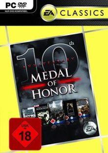 Medal of Honor - 10th Anniversary [EA Classics]