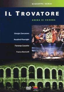 Verdi, Giuseppe - Il Trovatore (Arena di Verona)