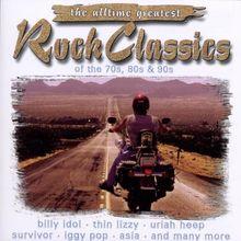 Rock Classics Vol.1