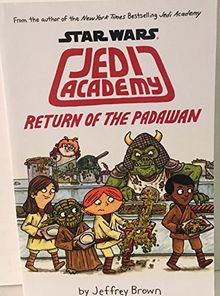 Star Wars Jedi Academy - Return of the Padawan