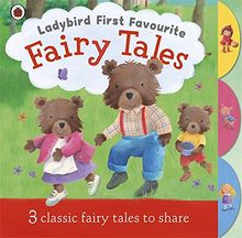 Ladybird First Favourite Fairy Tales