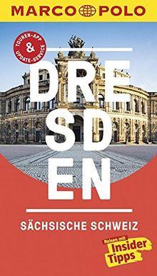 Artikelbild Reiseführer Dresden