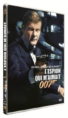 James Bond, L'Espion qui m'aimait [FR Import]