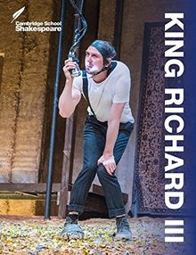 Richard III: 3rd Edition (Cambridge School Shakespeare)