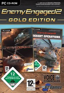 Enemy Engaged 2 Gold (PC)
