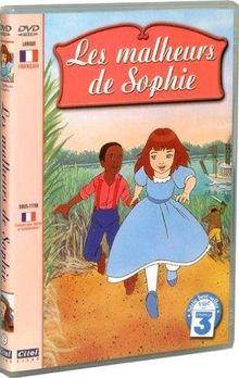 Les Malheurs de Sophie - Vol. 2 [Francia] [DVD] [DVD] Bernard Deyriès