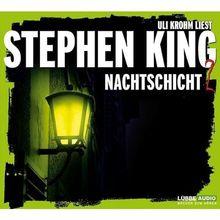 Nachtschicht II: Neue Geschichten des Grauens. Aktion 12 für 12.
