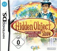 Hidden Object Show