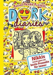 DORK Diaries, Band 14: Nikkis (nicht ganz so) beste Freundin für immer