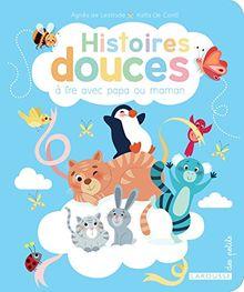 Histoires douces à lire avec papa ou maman