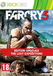 Third Party - Farcry 3 Edition Speciale Occasion XBOX 360 - 3307215639689