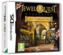 Jewel Quest Mysteries: Curse of the Emerald Tear [UK Import]