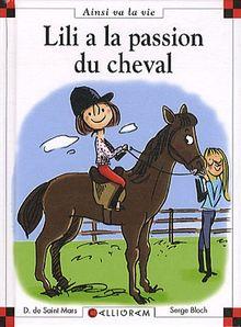 Lili A La Passion Du Cheval FL