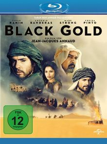 Black Gold [Blu-ray]