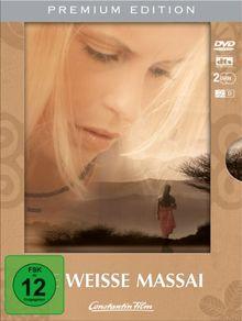 Die weiße Massai (Premium Edition) [2 DVDs]