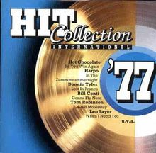 Hit Collection Internat.'77