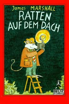 Ratten auf dem Dach. ( Ab 9 8.). Und andere Geschichten.