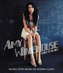 Amy Winehouse - Back to Black [Blu-ray]