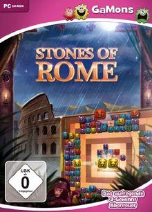 GaMons Stone of Rome - [PC]