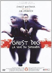Ghost dog, la voie du samourai [FR Import]