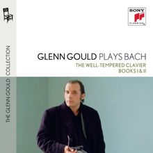 Glenn Gould Collection Vol.4 - Glenn Gould plays Bach: Das Wohltemperierte Klavier 1+2 BWV 846-893