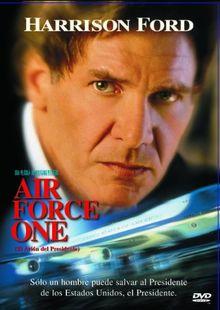 Air Force One (Edicion Especial) (Import Dvd) (2003) Harrison Ford; Gary Oldma