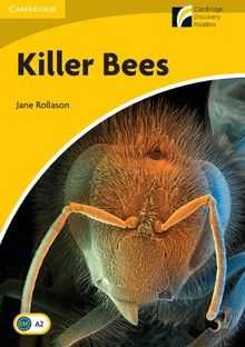 Killer Bees (Cambridge Discovery Readers: Level 2)
