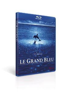Le grand bleu [Blu-ray] [FR Import]
