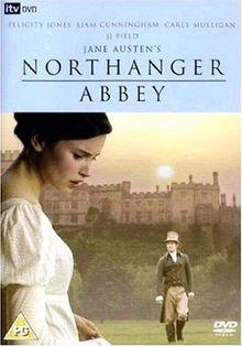 Northanger Abbey [UK Import]