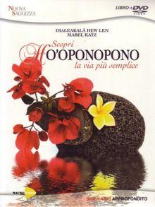 Scopri Ho'oponopono - La via più semplice (+booklet) [IT Import]