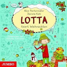 Mein Lotta-Leben: Lotta feiert Weihnachten