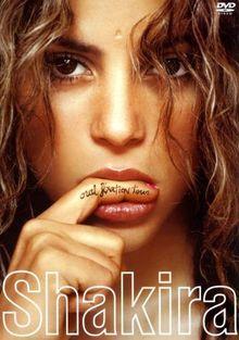 Shakira - Oral Fixation Tour [2 DVDs]