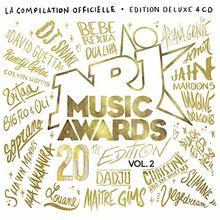 Various Artists - Nrj Music Awards: 20Th Edition