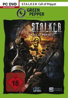 STALKER - Call of Pripyat [Green Pepper]