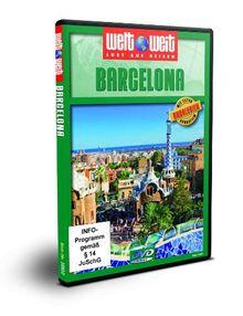 Barcelona - welt weit (Bonus: Andalusien)