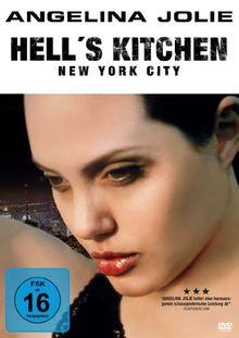 Hell's Kitchen N.Y.C. - Vorhof zur Hölle