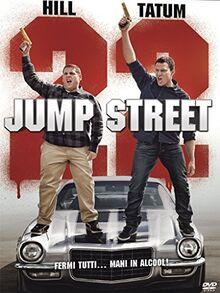 22 Jump Street [IT Import]