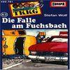 063/die Falle am Fuchsbach [Musikkassette]