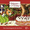 Pettersson und Findus - Eine Geburtstagstorte für die Katze - Das Original-Hörspiel zur TV-Serie, Folge 1