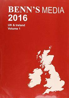 Benn's Media 2016: UK & Ireland