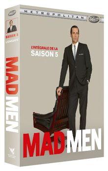 Mad men, saison 5 [FR Import]