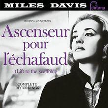 Ascenseur Pour L'echafaud [Vinyl LP]