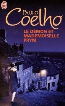 Le Demon Et Mademoiselle Prym (Litterature Generale)
