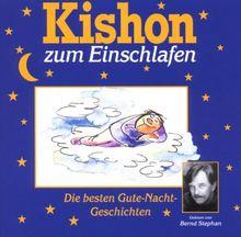 Kishon zum Einschlafen. CD: Die besten Gute-Nacht-Geschichten
