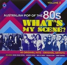 Vol.3-Australian Pop of the 80