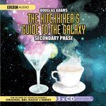 Hitch-Hiker's Guide to the Galaxy: Secondary Phase (BBC Radio Collection)