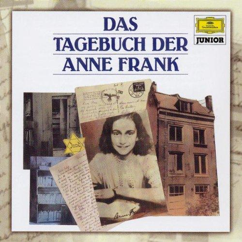 Das Tagebuch Der Anne Frank Von Anne Frank